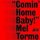 Comin' Home Baby [180 gm vinyl]