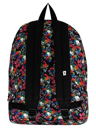 Vans Femme Accessoires / Sac à Dos Realm Rainbow Floral