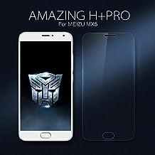 Nillkin Amazing H+ Pro - Protector de pantalla 9H 2.5D cristal templado de 0,2mm para Meizu MX5