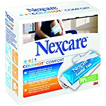 Nexcare Coldhot Comfort - Bolsa de frío calor