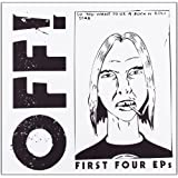 First Four Eps 7 Box Set [Vinyl Maxi-Single] [Vinyl Single] [Vinyl Single] [Vinyl Single]