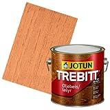 JOTUN TREBITT Lasur 935 Sibirische Lärche 3l - Holzlasur Holzschutzlasur