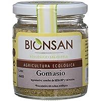 Bionsan Gomasio Ecológico - 3 Botes de 115 gr - Total: 345 gr