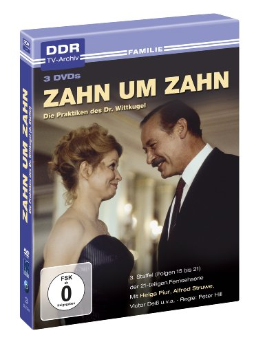 Staffel 3 (DDR TV-Archiv) (3 DVDs)
