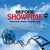 Before Showtime - Greatest Movie Trailer...