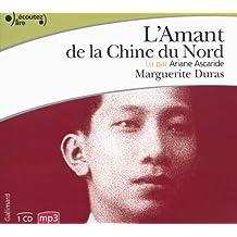 L'amant de la Chine du Nord, MP3-CD