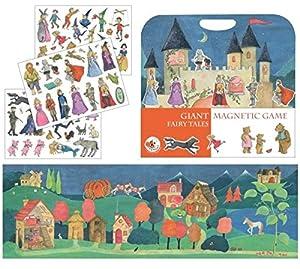 Egmont Toys- Cuaderno magnético, Multicolor (E630666)