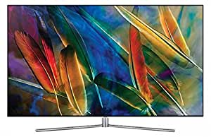 Samsung QE55Q7F 138 cm ( (55 Zoll Display),LCD-Fernseher )