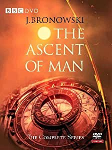 The Ascent of Man [DVD]
