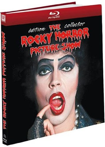ROCKY HORROR PICTURE SHOW [BL