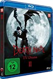 Death Note - TV-Drama Vol. 2 [Blu-ray]