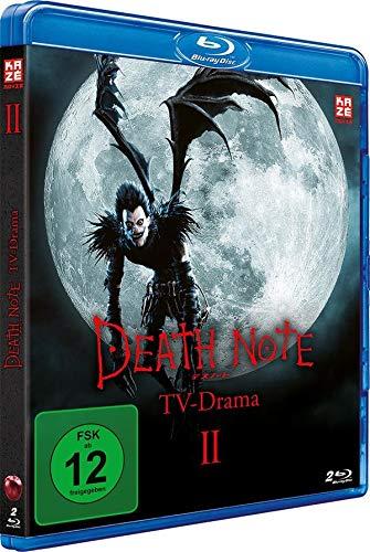 Death Note - TV-Drama Vol. 2 [Blu-ray]