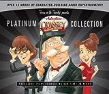 ADVENTURES IN ODYSSEY PLATINUM COLLECTION (Adventures in Odyssey (Audio Unnumbered))