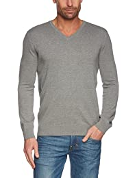 MEXX METROPOLITAN Pull-over  Col V Manches longues Homme