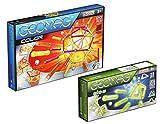 Geomag Set Color 120 TLG Panels 22 TLG im Bundle