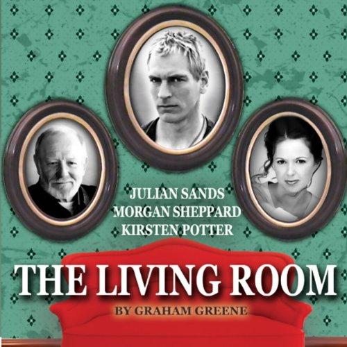 The Living Room  Audiolibri