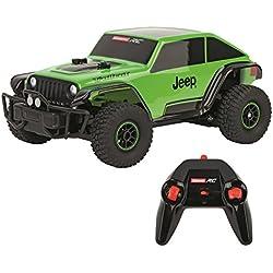 Carrera RC - Jeep Trailcat (370184001)