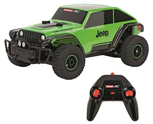 bbJunior Jeep Wrangler«