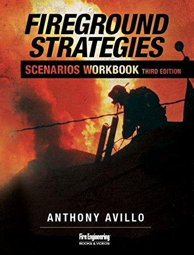 Fireground Strategies Scenarios Workbook