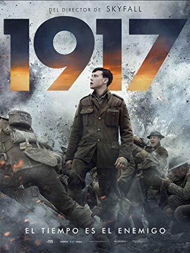 1917 [DVD]