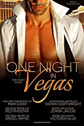 One Night in Vegas (The One Night Series) (Volume 1) by Mari Carr (2016-02-25)