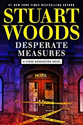 Desperate Measures (A Stone Barrington Novel)