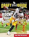 Fantasy Football Draft Guide July/September 2016 (The Fantasy Greek Fantasy Football Draft Guide)