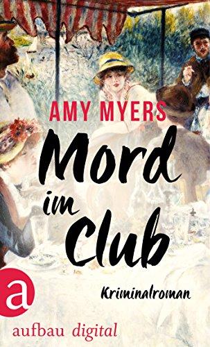 Mord im Club: Kriminalroman (Didier & Rose ermitteln 3)