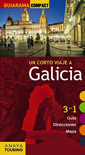 Galicia (Guiarama Compact - España)