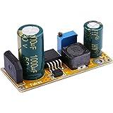Yeeco ajustable de CA 2.7-27V/DC 3-40V DC 1.5-27V AC/DC -  DC - Buck convertidor step down alimentación la construcción de la grupo de voltaje regulador