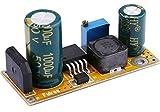 Yeeco Einstellbare AC 2.7-27V / DC 3-40V DC 1.5-27V AC/DC-DC-Buck Converter Step Down Stromversorgungsbaugruppe Voltage Regulator