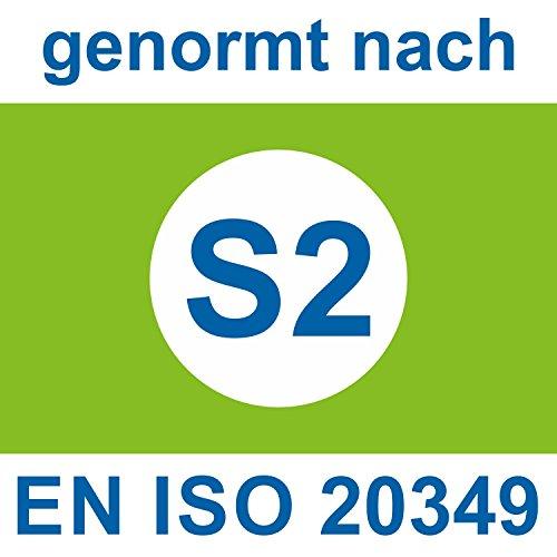 Von In 10 Atlas Hro Sicherheitsschuh Schwarz 20349 Nach Wg En 770 Weite Iso Duo S2 Src Soft Hi1 XqZxZftw
