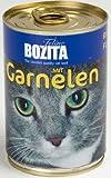 Bozita | Feline mit Garnelen | 20 x 410 g