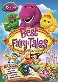 Barney - Best Fairy Tales 2011 [DVD]