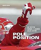 Pole Position: Die besten Formel 1-Fahrer aller Zeiten
