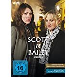 Scott & Bailey - Staffel 3