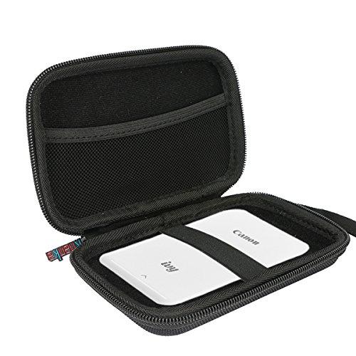 für HP Sprocket Plus Mobiler Fotodrucker Eva Hart Reise Tragetasche Tasche von Khanka (Tragetasche Drucker)