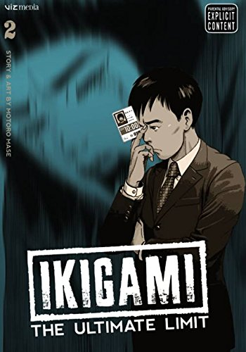 IKIGAMI ULTIMATE LIMIT GN VOL 02 (MR) (C: 1-0-0)