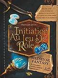 Lire le livre Initiation jeu rôle Medieval gratuit