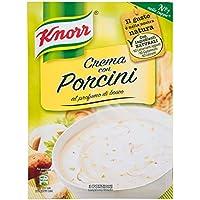 Knorr Crema Funghi Porcini - 100 gr