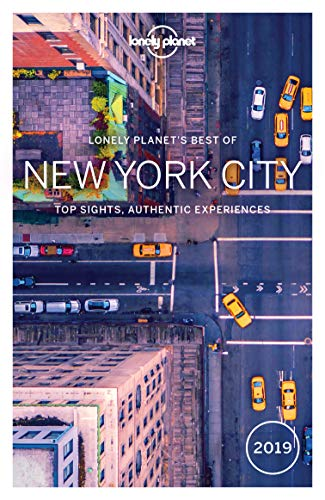 Lonely Planet Best of New York City 2019 (Travel Guide) (English Edition) por Lonely Planet