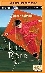 The Kite Rider by Geraldine McCaughrean (2015-06-02)