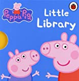 Image de Peppa Pig: Little Library