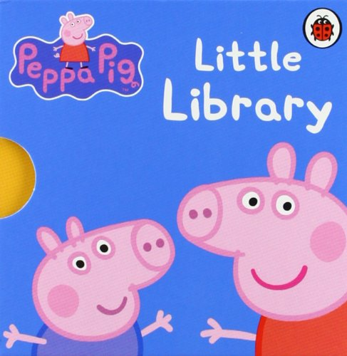 Image of Peppa Pig: Little Library