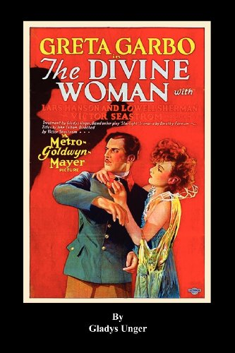 The Divine Woman Cover Image