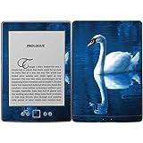 Royal Wandtattoo RS. 35248selbstklebend für Kindle, Design Schwan - gut und günstig