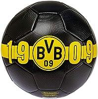 Borussia Dortmund BVB-Ball 1909 schwarz Exklusive Kollektion