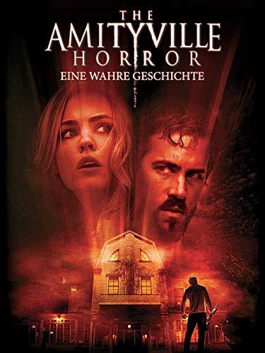 The Amityville Horror (2005) (DE) (Chloe Film)