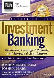 Investment Banking 2e - Custom