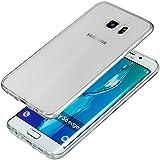 König-Shop Full étui TPU Pour Samsung Galaxy Etui De Protection Pour Téléphone Portable Transparent étui - Transparent, Samsung Galaxy A5 2016 Edition